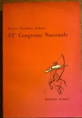 32° Congresso nazionale PSI