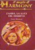 Zahra, la luce del deserto    Offerta 4 x 3