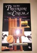 i precursori del cinema prima ed