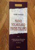 Nuovo vocabolario Pavese-Italiano N - Z