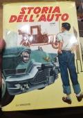 storia dell'auto
