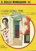 I casi sono tre 1977 il giallo Mondadori n.1793