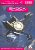 Shock - Prima parte - Urania Millemondi 27