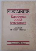 Flecainide, Rassegna della letteratura