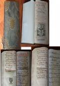 Antiphonarium Romanum de Tempore et de Sanctis