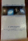 L'universo vol 1 - La nascita e l'evoluzione dell'universo, il cielo, le galassie, le stelle