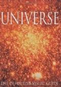 Universe the definitive visual guide - universo