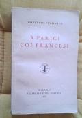 A Parigi coi francesi
