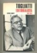 Togliatti editorialista 1962 - 1964