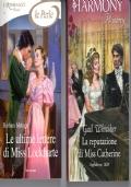LE ULTIME LETTERE DI MISS LOCKHARTE + LA REPUTAZIONE DI MISS CATHERINE IN OFFERTA A 3,00€