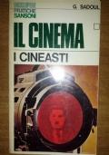 Il cinema - I cineasti