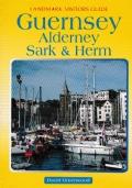 Guernsey Alderney Sark & Herm