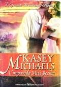 L'impavida Miss Becket (serie Romney Marsh)