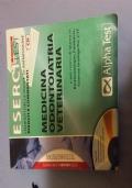 I QUESITI DELLE PROVE DI AMMISSIONE RISOLTI E COMMENTATI + CD