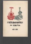 I Fatebenefratelli in Gorizia. 1656-1956.