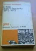 L'Italia dopo il fascismo: 1943-1973. Giuseppe Mammarella
