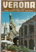 VERONA - History, Art and itineraires of the city