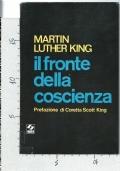 Il fronte della Coscienza - Prefazione di Coretta Scott King