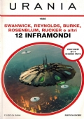 12 Inframondi - Urania n. 1608 - Year's best SF 14 (II parte)