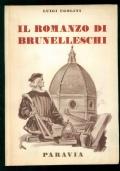 il romanzo di brunelleschi