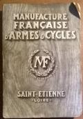 Manufacture Française d'Armes & Cycles