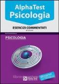 ALPHATEST PSICOLOGIA - ESERCIZI