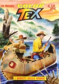 COLOR TEX N� 2. I banditi delle nebbie