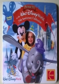 Picture Me at the Walt Disney World 25th Anniversary Celebration
