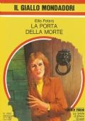 La porta della morte  giallo Mondadori n.1630