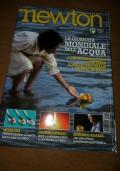 NEWTON  marzo 2007 � GIORNATA MONDIALE DELL�ACQUA � MEDICINA EFFETTO NOCEBO � IMMORTALIT� ELETTRONICA � GROTTA DI CRISTALLO CHIHUAHUA (MESSICO) � CENTRO DELLA TERRA -  LEONE MARSUPIALE � MAHANT JI - GANGE
