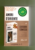 AMORI D'ORIENTE - GIOCO D'INFANZIA