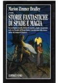 STORIE FANTASTICHE DI SPADE E MAGIA - Grandi Opere Nord n. 14