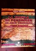 La Tabula di Peutinger in area sannitica