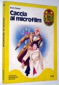 CACCIA AL MICROFILM
