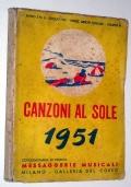 CANZONI AL SOLE 1951