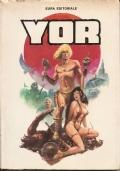 YOR - Yor il Cacciatore