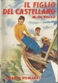 (Du Veuzit) Il figlio del castellano 1952 grandi romanzi Salani n.52