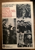 STORIA D� ITALIA NEL PERIODO FASCISTA