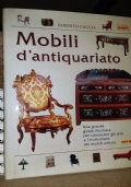 Il grande libro dell'antiquariato