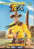 COLOR TEX N.7 LA STADA PER SERENITY