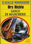 Gioco di Maschere Giallo Mondadori 2649