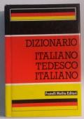 Dizionario Italiano-Tedesco-Italiano