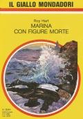 Marina con figure morte  il giallo Mondadori n.2044