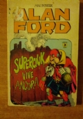 Alan Ford n°117 - Superciuk vive ancora