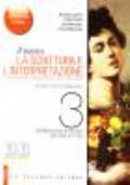 Il nuovo La scrittura e l'interpretazione 3. Edizione ROSSA