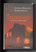 Talismano - Le città sacre e la Fede segreta