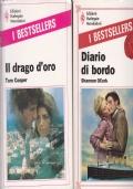 Lotto 4 Romanzi Rosa a 4,00 € - Il drago d'oro/ Magica illusione/ Riflessi/ Diario di bordo