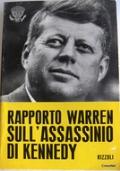 RAPPORTO WARREN SULL'ASSASSINIO DI KENNEDY