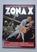 MARTIN MYSTERE - ZONA X - ALBO SPECIALE COMICONVENTION MILANO '95