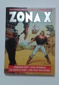 ZONA X 1997 - L'ULTIMA SFIDA - IL PUGNALE MALEDETTO